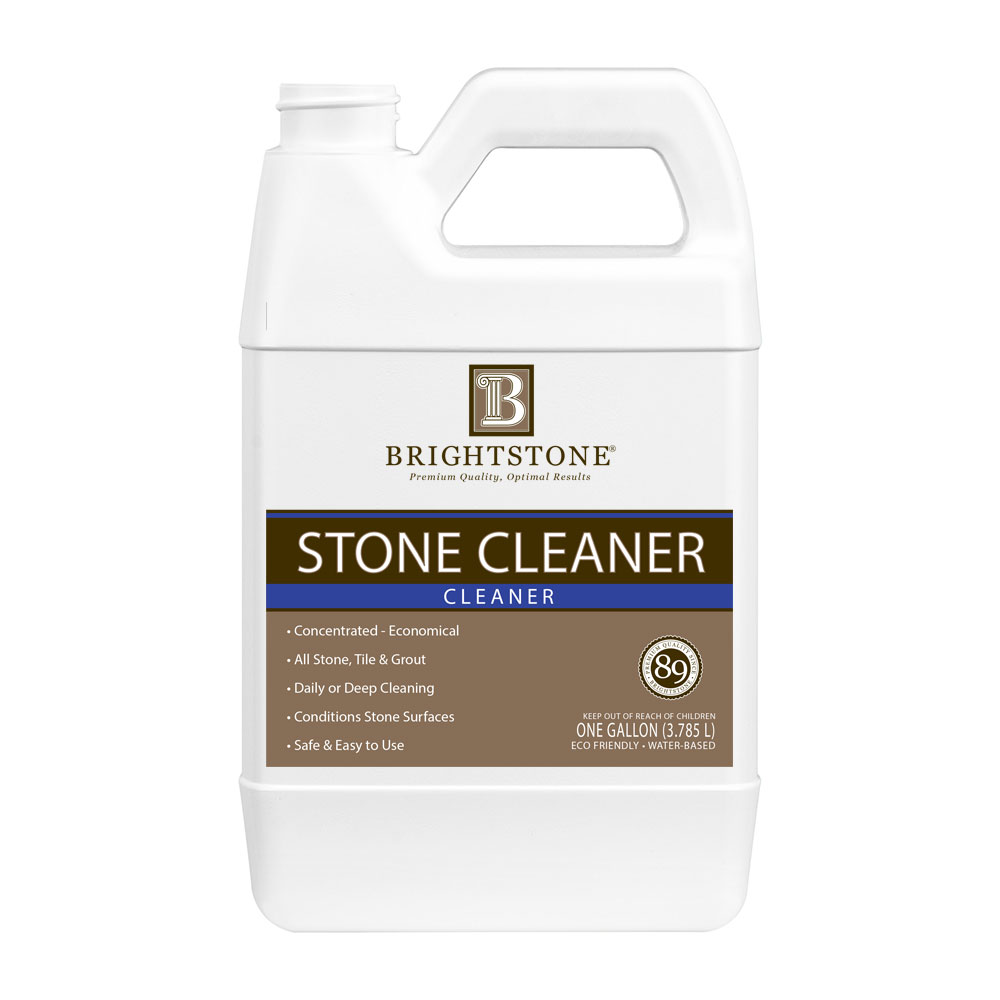 Stone Cleaner Bright Products